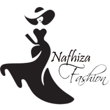 Logo NAFHIZA FASHION