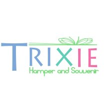 Trixie Hamper & Souvenir