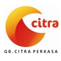 Logo GB Citra Perkasa