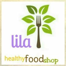 Lila Healthy shop