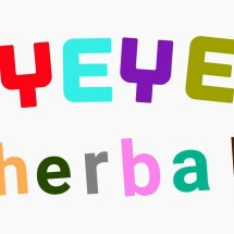 Logo Yeye Herbal