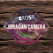 Logo JURAGAN CAMERA