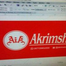 akrimshop