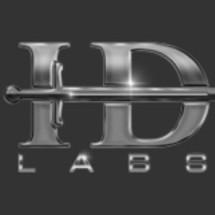Logo HD LABS