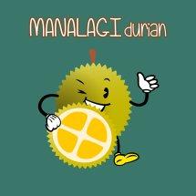 Logo Manalagi Durian