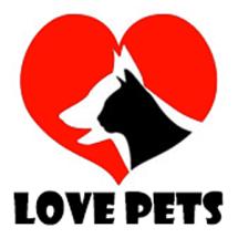 Logo Love Pets