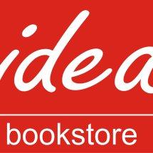 idea bookstore Logo