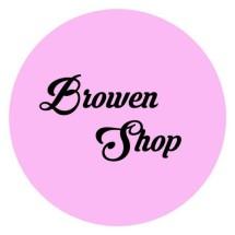 Logo BRowen