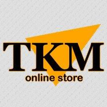 Logo tkm online store