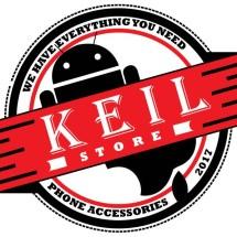 Logo KeiL Store