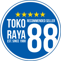 Logo TOKO RAYA 88