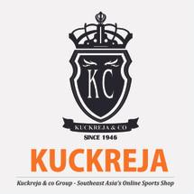 Logo Kuckreja Indonesia