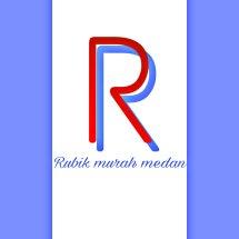 Rubik Murah Medan
