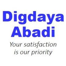 Logo Digdaya