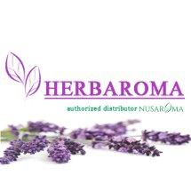 Logo Herba-aroma