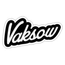 vaksow original