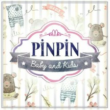 Logo Pinpin Baby and Kids
