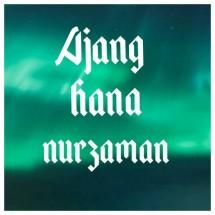 Nurzaman audio