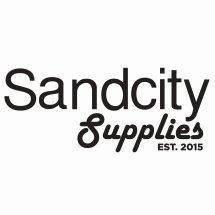 Sand City Supply