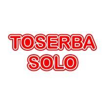 Toserba Solo Logo