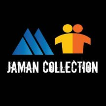jaman collection Logo