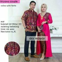 batik najma