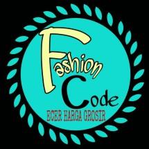 Logo fashion code