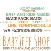 Baby Jeff Shop