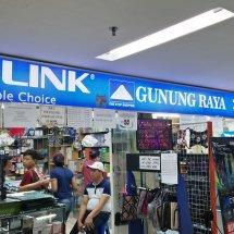 Logo GUNUNG RAYA ONLINE