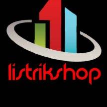 ListrikShop Logo
