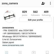 zona camera