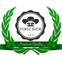 Logo Yukiz_Shop