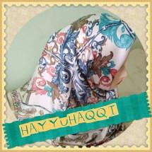 Hayyu Haqqi Hijab