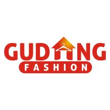 Logo Gudang Fashion