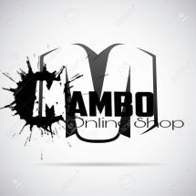 Logo Mambo Fashion Shop