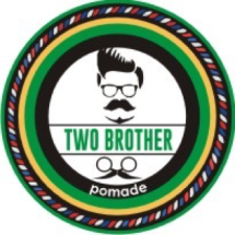 Logo Two Brother Pomade