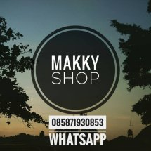 MAKKY OLSHOP