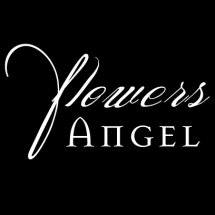 Flowers Angel Lingerie