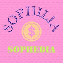Logo Sophilia