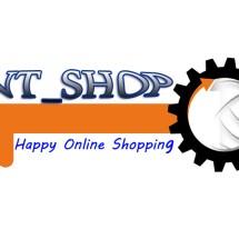 Logo anto store