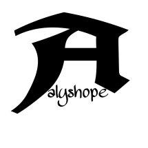 Logo Alyshope