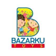 Logo BazarkuToys