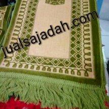 Logo Sajadah Muslim