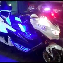 DoubleU Motorcycle Shop
