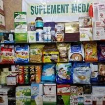 Suplemen Medan