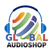 Logo Global AudioShop