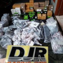 DJR racing