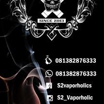 S2 VaporHolic