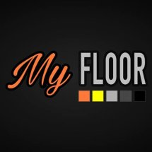 Logo My Floor