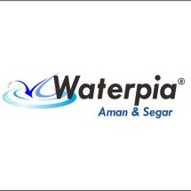 Logo Waterpia Indonesia